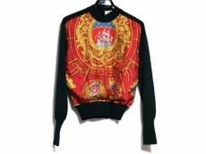 HERMES(エルメス) 長袖セーター サイズ42 L レディース美品