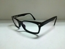 Ray-Ban(レイバン) メガネ RB5017-A クリア×黒 度入り プラスチック