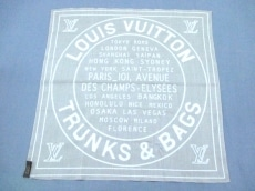 LOUIS VUITTON(ルイヴィトン)/ハンカチ