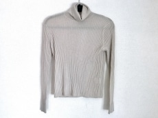 ランバンコレクション 長袖セーター サイズ40 M レディース ベージュ