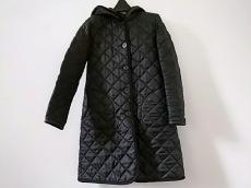 LAVENHAM(ラベンハム) コート サイズ36 S レディース美品  黒