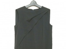 ENFOLD(エンフォルド) ワンピース サイズ38 M レディース美品  黒