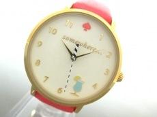 Kate spade(ケイトスペード)/腕時計