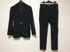 ドルチェアンドガッバーナ レディースパンツスーツ サイズ38 S 黒