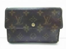 LOUIS VUITTON(ルイヴィトン) 3つ折り財布 モノグラム M61200