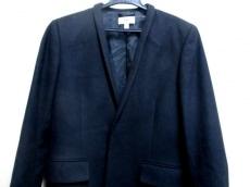 HYKE(ハイク) コート サイズ1 S レディース美品  黒