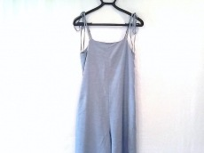 snidel(スナイデル) オールインワン サイズF レディース美品  ブルー