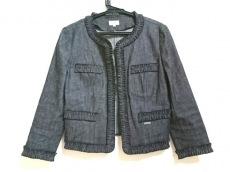 FOXEY(フォクシー) ジャケット サイズ38 M レディース美品  黒