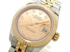 ROLEX(ロレックス) 腕時計 デイトジャスト 179171NG レディース