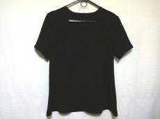 M・Fil(エムフィル) チュニック サイズ36 S レディース 黒