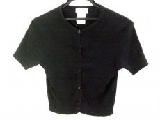 agnes b(アニエスベー) ボレロ サイズ3 L レディース美品  黒