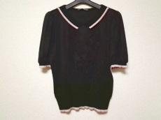 LEONARD(レオナール) 半袖カットソー レディース美品  刺繍