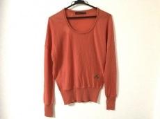 バレンシアガ 長袖セーター サイズ38 M レディース美品  ピンク