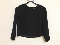 aimer(エメ) 長袖カットソー サイズ9 M レディース美品  黒