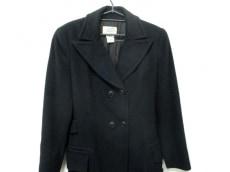 HERMES(エルメス) コート サイズ38 M レディース 黒