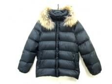 MONCLER(モンクレール) ダウンジャケット サイズ0 XS レディース 黒