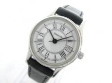 TIFFANY&Co.(ティファニー) 腕時計 クラシック - レディース 白