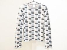 シャネル 長袖セーター サイズ38 M レディース美品  カシミヤ混