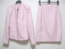 DAKS(ダックス)/スカートスーツ