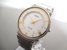 SEIKO(セイコー) 腕時計美品  エクセリーヌ 4J40-0AF0 レディース
