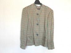 ハーディエイミス ジャケット サイズ45 レディース美品  肩パッド