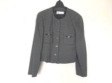 ハーディエイミス ジャケット サイズ43 レディース美品  肩パッド