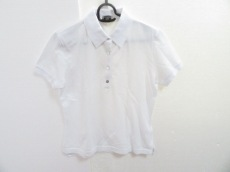 HERMES(エルメス) 半袖ポロシャツ サイズS レディース美品  700029E