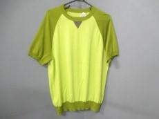 HERMES(エルメス) 半袖セーター サイズXL メンズ