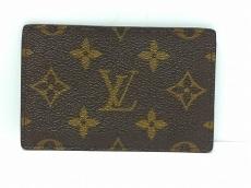 ルイヴィトン カードケース モノグラム M56364 モノグラムキャンバス