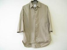 マディソンブルー 七分袖シャツブラウス サイズ01 S レディース美品