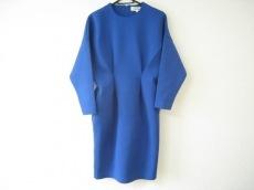エンフォルド ワンピース サイズ38 M レディース美品  ブルー