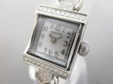 HAMILTON(ハミルトン) 腕時計美品  H312910 レディース シルバー