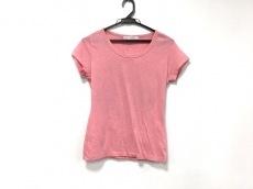 ロアー 半袖Tシャツ サイズ2 M レディース美品  ピンク ピストル