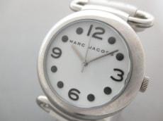 MARC JACOBS(マークジェイコブス)/腕時計