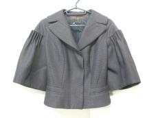 ルイヴィトン ジャケット サイズ36 S レディース美品