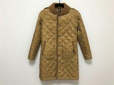 ラベンハム コート サイズ36 S レディース美品  ライトブラウン