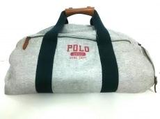 POLObyRalphLauren(ポロラルフローレン)/ボストンバッグ