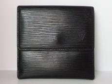 LOUIS VUITTON(ルイヴィトン)/Wホック財布