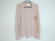 CHANEL(シャネル) 長袖セーター サイズ40 M レディース美品  ラメ