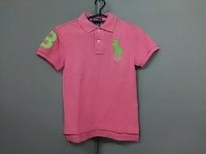 ポロラルフローレン 半袖ポロシャツ サイズS レディース