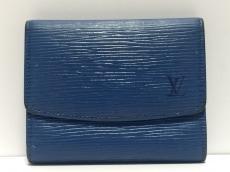 ルイヴィトン カードケース エピ ポルト12カルトクレディ M63475