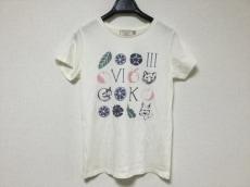 メゾンキツネ 半袖Tシャツ サイズXS レディース美品
