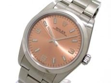 ロレックス 腕時計美品  オイスターパーペチュアル 77080 ボーイズ