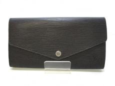 ルイヴィトン 長財布 エピ美品  ポルトフォイユ・サラ M60582