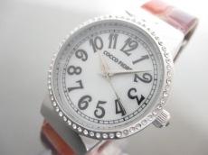 COCCO FIORE(コッコフィオーレ)/腕時計