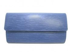 ルイヴィトン 長財布 エピ -美品  ポルトフォイユ・サラ M60320