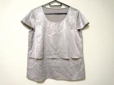 ランバンコレクション 半袖カットソー サイズ38 M レディース美品