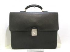 ルイヴィトン ビジネスバッグ タイガ美品  ロブスト2 M31042