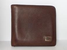 mila schon(ミラショーン)/2つ折り財布
