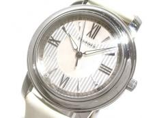 ティファニー 腕時計 マーク - レディース シェル文字盤